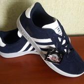 Кроссовки реплика Adidas Gazelle Акция