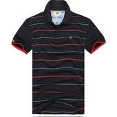 Мужская футболка-поло Lacoste