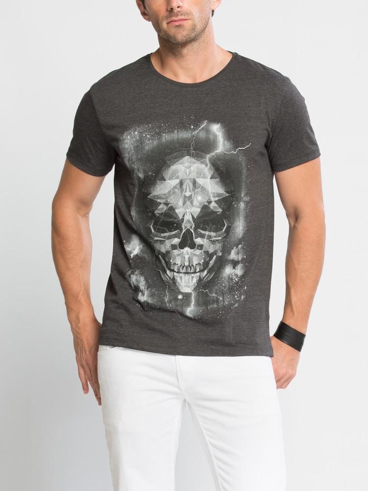 16-50 LCW Мужская футболка/ одежда Турция / чоловіча футболка майка мужская одежда фото №1