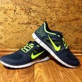 Невесомые кроссовки Nike оригинал