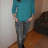 S-M (28р.) ONLY джинсы с потертостями не дорого!