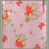 Детское постельное белье от производителя