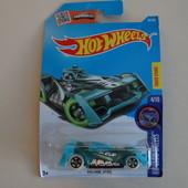 Машинка Hot Wheels!