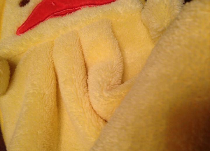 Детские веселые полотенца для ручек, новые фото №5