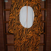 Пижама флисовая, мужская, размер XL рост до 195 см,Sedarwood State