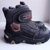 Ботинки Out-Tex Италия р.27 ст.17,5см