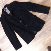 Пиджак мужской ZARA М 38 размер