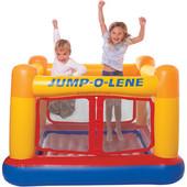 Надувной батут Intex Jump-O-Lene 48260