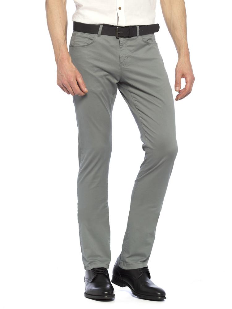 16-101 lcw chino мужские штаны / lc waikiki / штаны чинос / подростковые школьные брюки фото №1