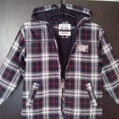 Дитяча куртка рр.116