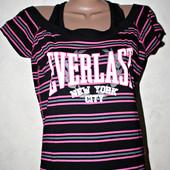Качественная спортивная футболка майка р. 48