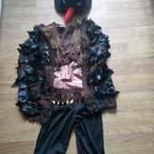 Карнавальный костюм птичка на 2-4 года