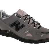 Мужские серые кроссовки на весну (Т-22 с)