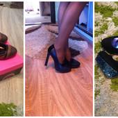 Новые, фирменные туфельки 37, 37.5, 38, 38.5 , 39 размер.