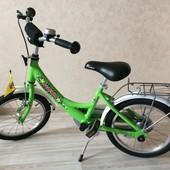 Немецкий велосипед Puky ZL 16-1 Alu