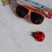 Солнцезащитные очки Disney Planes 4-6 лет