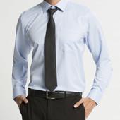 16-78 Мужская рубашка / lc waikiki / чоловічий одяг / школьная форма