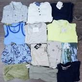 Одяг для хлопчика (вік 2-3 років) (21179)