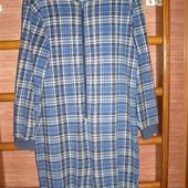 Пижама флисовая,размер S, рост до 178 см