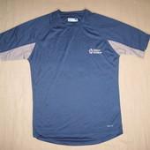 Sherpa Outdoor FreeDry (L) треккинговая футболка мужская