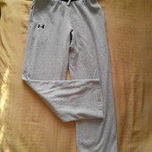 Лёгкие спортивные штаны Under Armour р.48