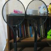большие тенисные ракетки италия 56 см.