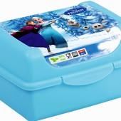 Бутербродница 'Frozen' micro Okt 1708 Польша голубой 12115157