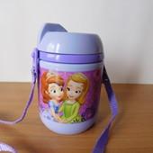 поильник принцессы  Disney