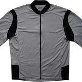 Мужская вело футболка велосипедка с карманом Polaris xl l