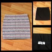 Фирменная юбка Pinkie, размер М