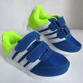 Распродажа классические кроссы под Адидас 34 р на 21 см