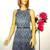 Платье H&M р 10/M