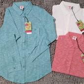 Рубашки женские или для девочек TM Glo-Story 152,158,164,170