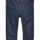 Темно-сині джинси NEXT для хлопців 0-6 років під замовлення
