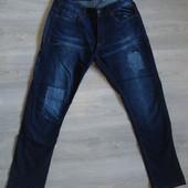 Мужские джинсы Watsons Tapered Fit Denim Германия, размер 50 (34/33)
