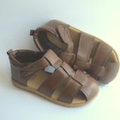 Сандали, босоножки H&M кожа (23 размер)