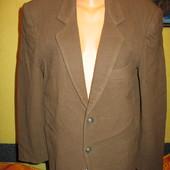 Пиджак мужской,шерстяной,р.46.Италия.