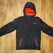 Лыжная термо курточка Wedze р. 153-162 см. как новая