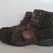 В идеале винтажные деми ботинки Replay Италия Оригинал 40р