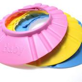 Шапка для купания детская