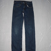 р. 158-164, зауженные к низу джинсы слимы Denim для подростка