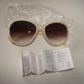 очки Avon новые на подростка фильтр категория 3 с паспортом
