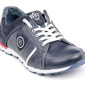 3 цвета мужские кроссовки натуральная кожа цвета Модель: Модель:  Б 103ж