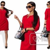 Новинки 02.03 !!! Платье , разные модели та цвета , размеры 42-48 . Фабрика Моды