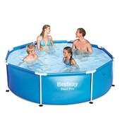 Каркасный бассейн Bestway 56431 (244х61 см)