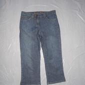 M-L, поб 48-50, отличные бриджи стрейч Debenhams, модный цвет