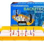 Настольная игра  Баскетбол (0342), ТехноК, табло для счета