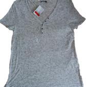Женская футболка Yessica C&A,  М