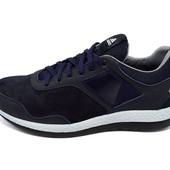 Кроссовки мужские Adidas С-069 синие