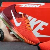 Акция, кроссовки мужские Nike Zoom All Out Orange